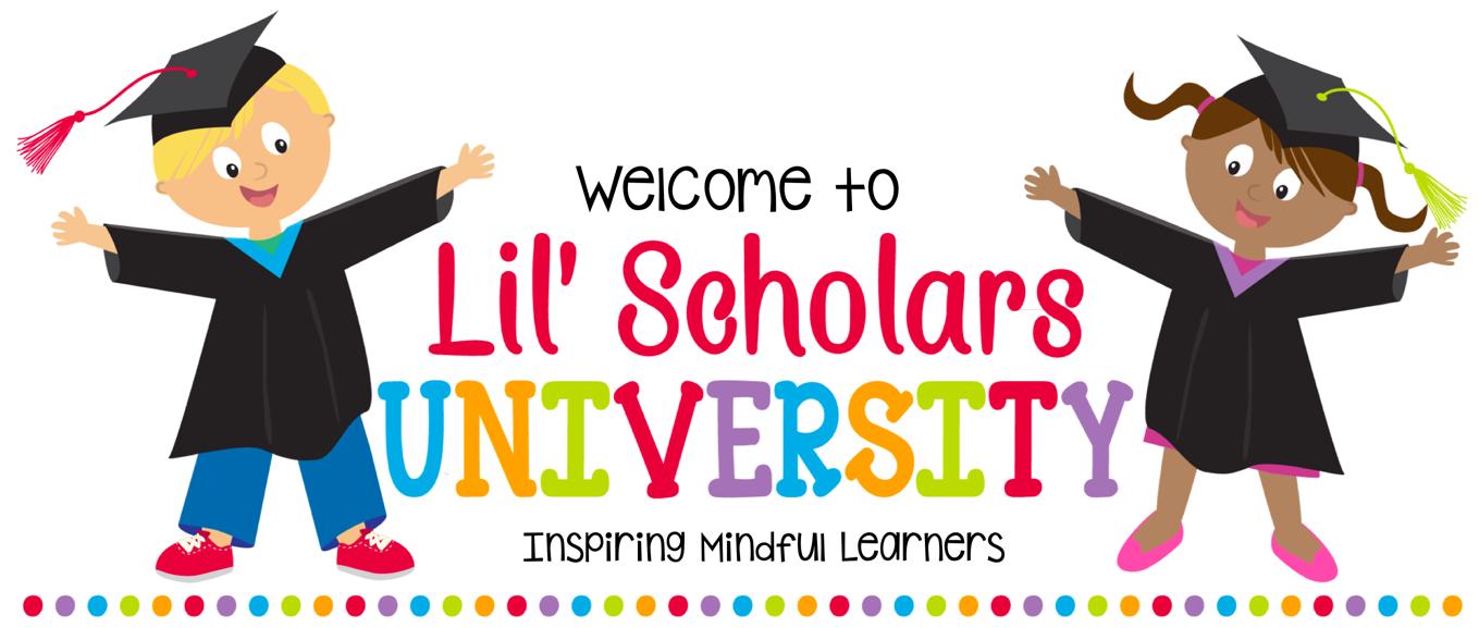 LIl Scholars Image