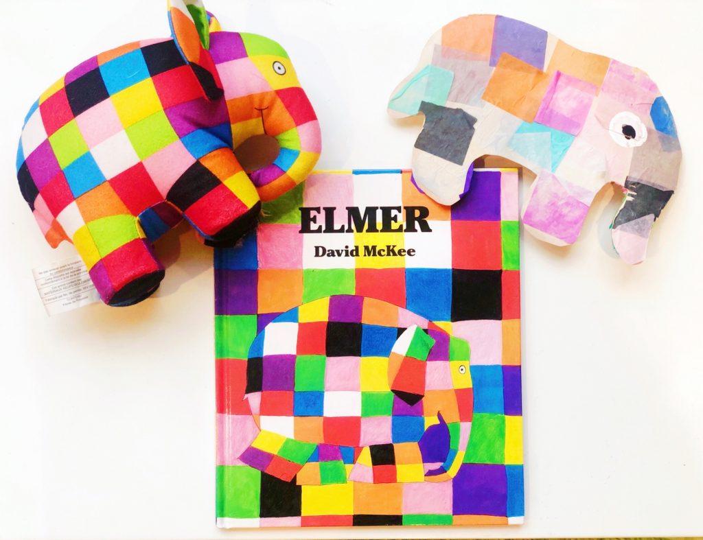 preschool-elmer-craft