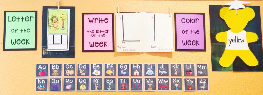 letter-l-preschool-focus-wall