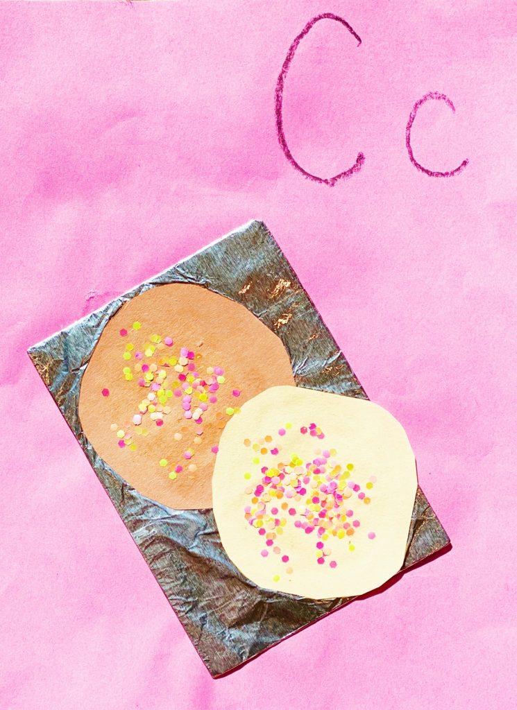 Cookie TLC Art