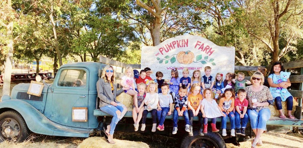 preschool-pumpkin-farm-field-trip