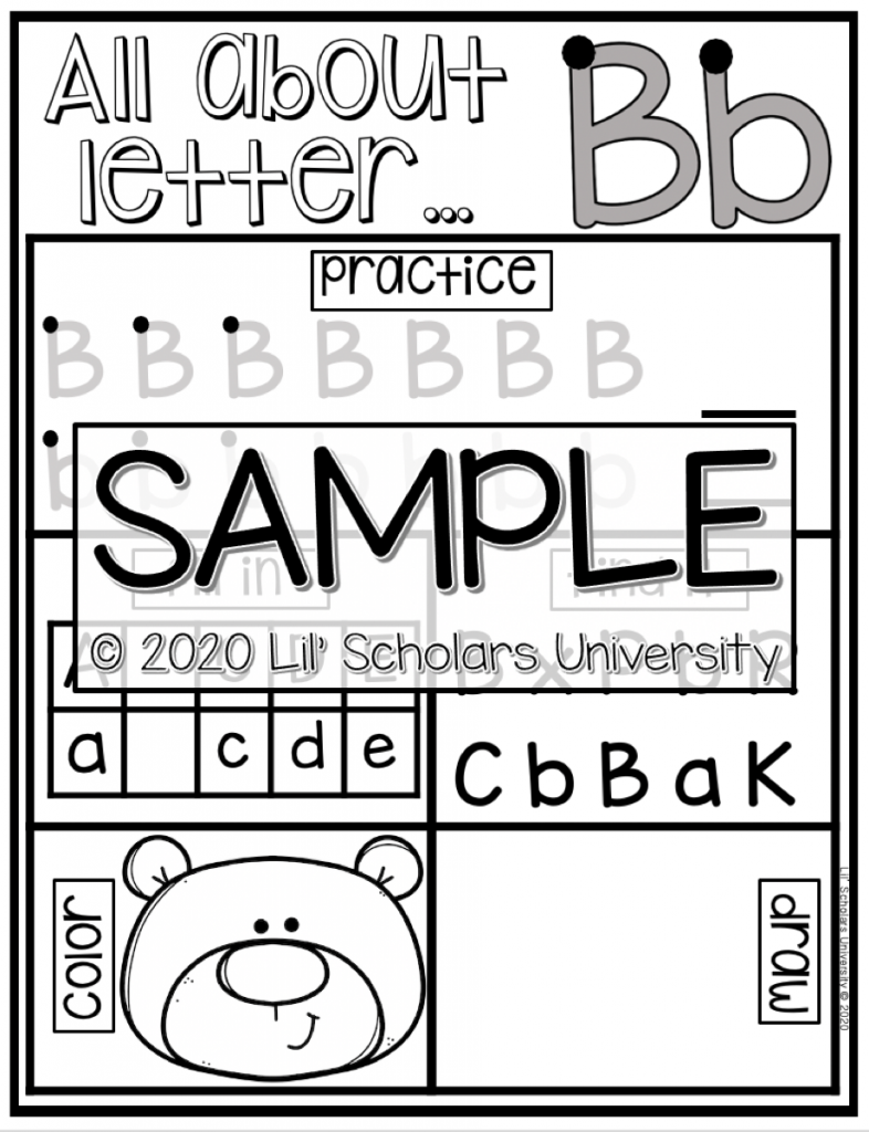 letter-b-writing-practice