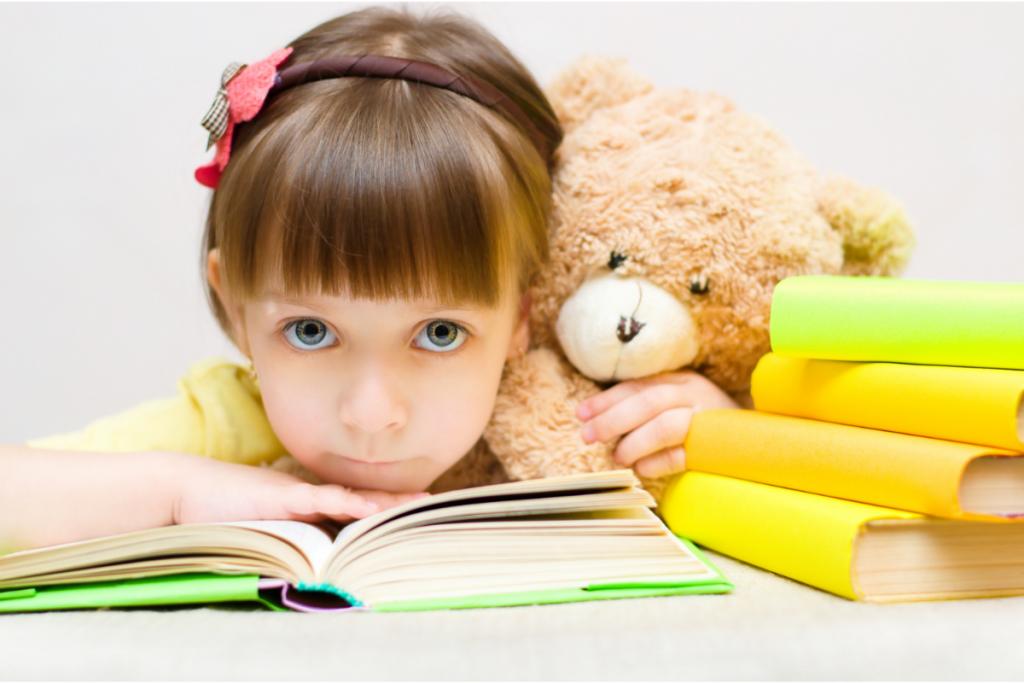 preschool-bears